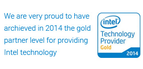 Intel Gold Partners