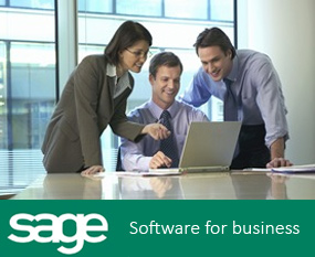 Sage Software for businesses